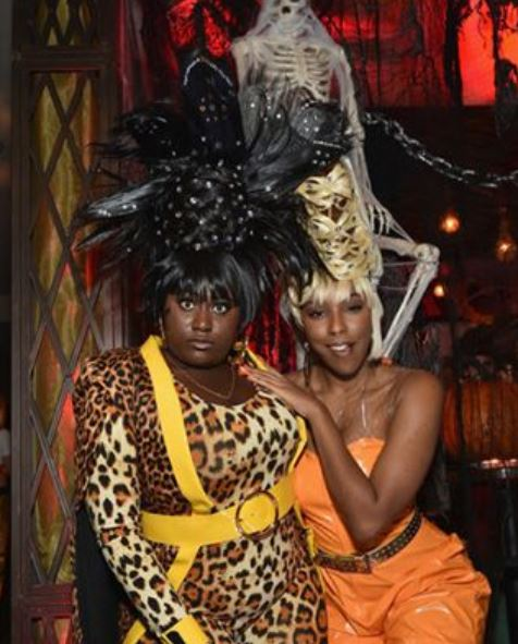 Sheen Magazine – The Most Memorable Celeb Costumes from Halloween 2016