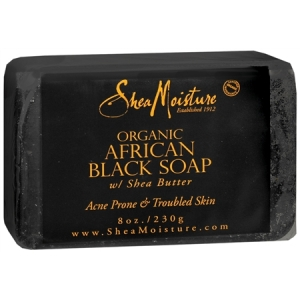 African Black Soap SM