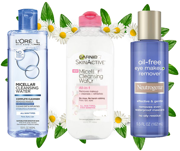 Best Make Up Removers Currently On The Market