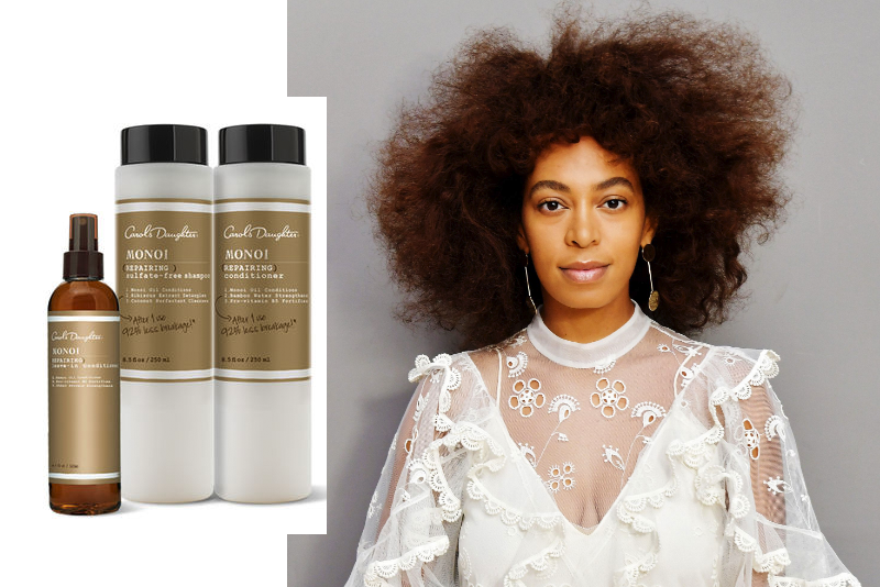Sheen Magazine – The Natural Hair Products Your Favorite Celebs Swear By