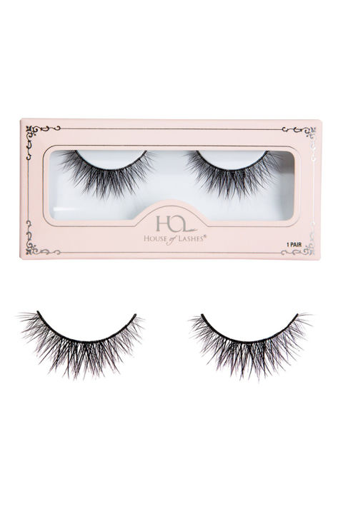 Sheen Magazine Best False Lashes To Bring Even More Attention To