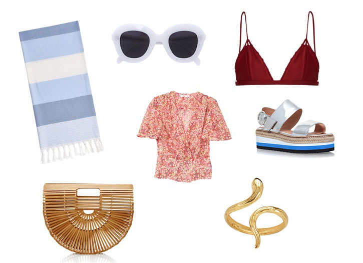 5 Memorial Day Weekend Looks to Inspire You for Summer
