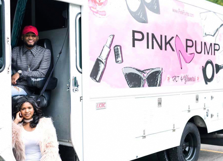 A Love of Business and Fashion: The Minds Behind PINK PUMP