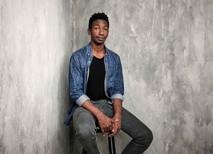 """""""Patti Cake$"""" Actor Mamoudou Athie Shakes Up New Role"""