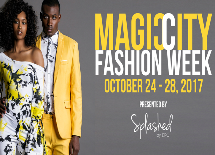 Bringing Magic to Alabama: Magic City Fashion Week