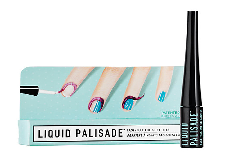 Kiesque Liquid Palisade: Changing the Nail Game Forever