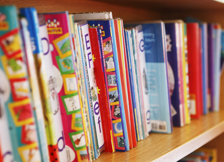 4-year-old Reaches His Goal of Reading 100 Books in a Day!