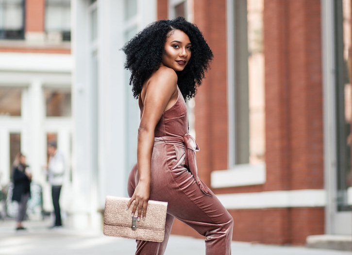 Social Media Influencer, Jessica Franklin Discuses Leaving Corporate America and Pursuing Her Dreams