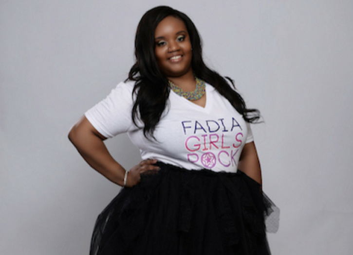 Changing the Lives of Young Women with Yvette Thompson