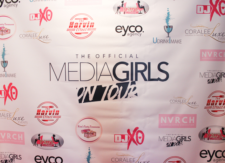 Motor City Media Mavens Kept It Real, Raw, and Unfiltered During #MediaGirlsOnTourDetroit