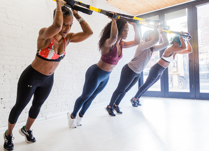 Boutique Gym, The Fit In Bed-Stuy, Comes to Brooklyn