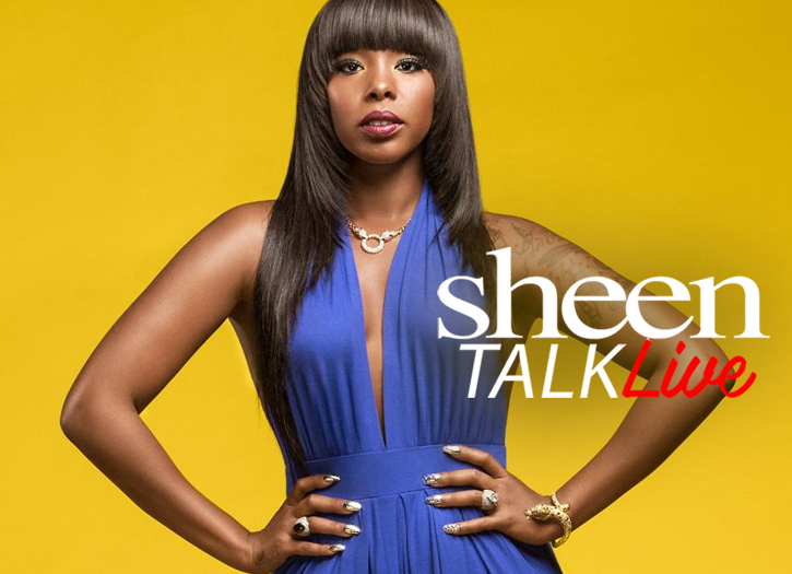 Boss Nails' Star, Dana Cody Talks Nails on Our New Episode of Sheen Talk Live!
