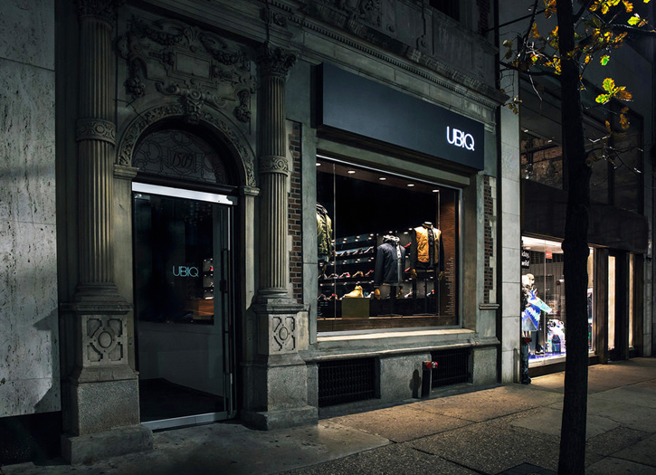 UBIQ – The Premium Sneaker and Apparel Boutique is the Fashion Brand You Need to Know!