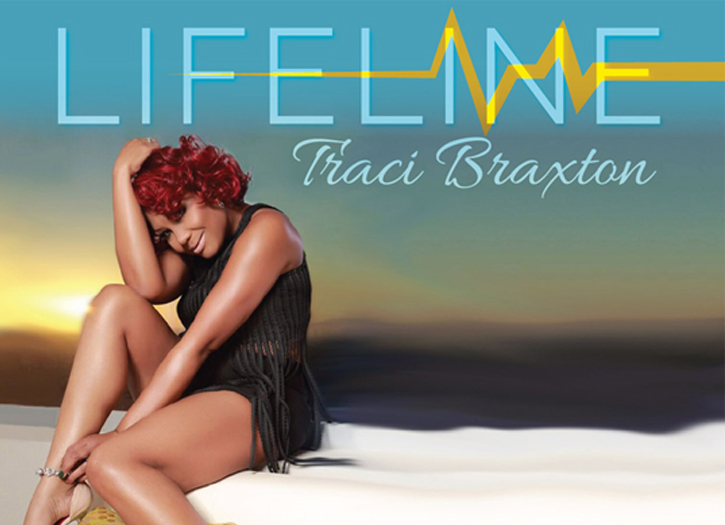 Traci Braxton, is singing her truth with new music!