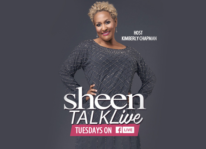 Sheen Talk Live is Back for Another Episode!