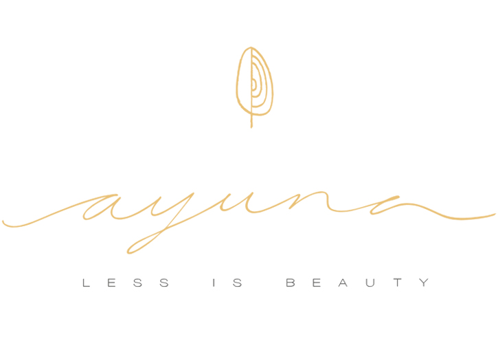 Ayuna – Less is Beauty: Aging gracefully