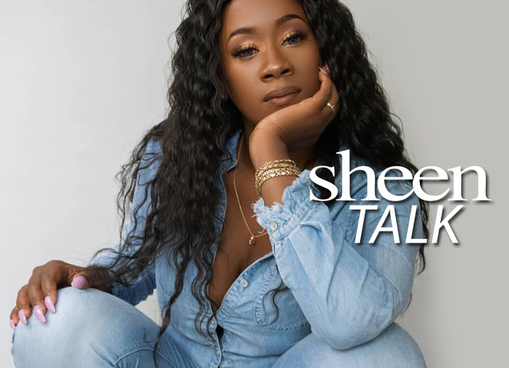 Tune into Our New Episode of Sheen Talk with Sota Black!