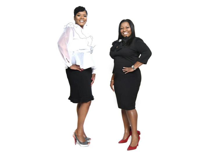 Meet Dr. Toscha Dickerson and Mya Carroll, The CEOs Of Success