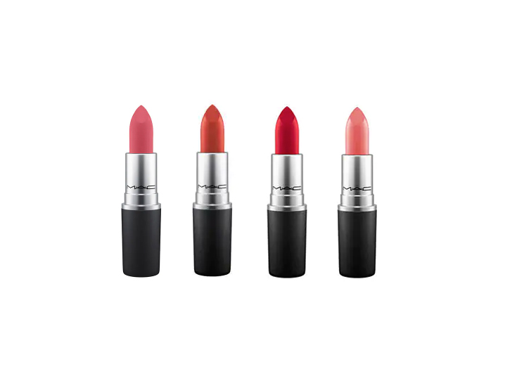 Find Out How You Could Get a FREE M.A.C. Lipstick Today!