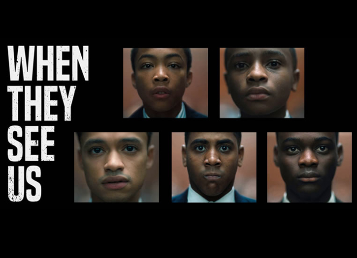 Ava DuVernay, Jharrel Jerome, & More Discuss Netflix's Emmy-Nominated Limited Series, 'When they See Us'