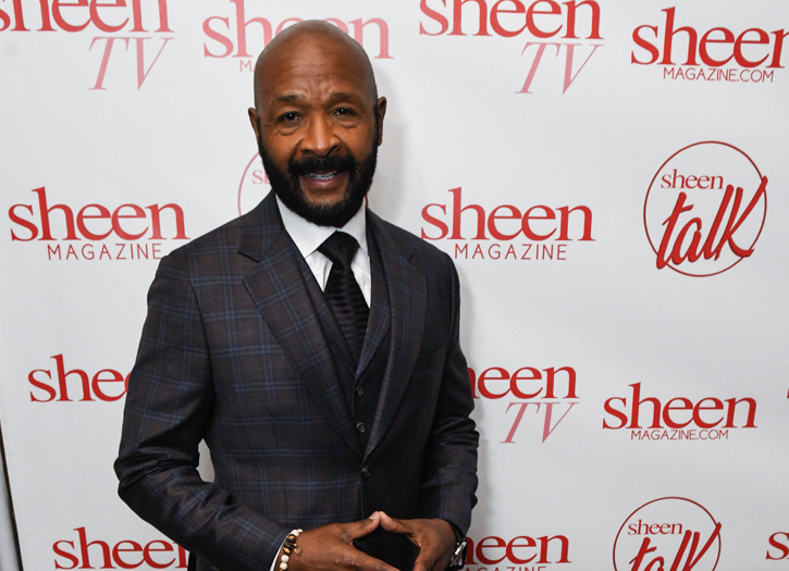 Don't Miss Our SHEEN Talk Exclusive Interview with Film Producer, Rushion McDonald