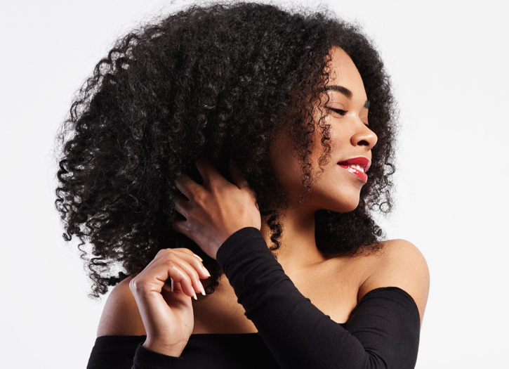 All the Best Hair Oils For Your Specific Hair Type