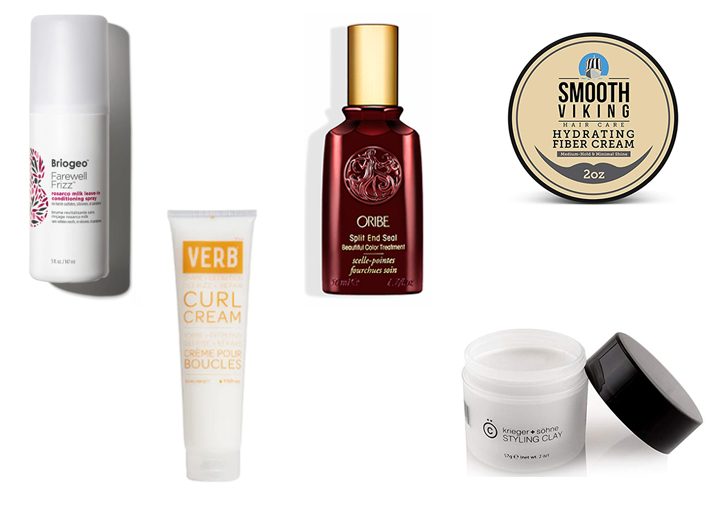 Sheen Magazine 5 Best Hair Care Products For Men