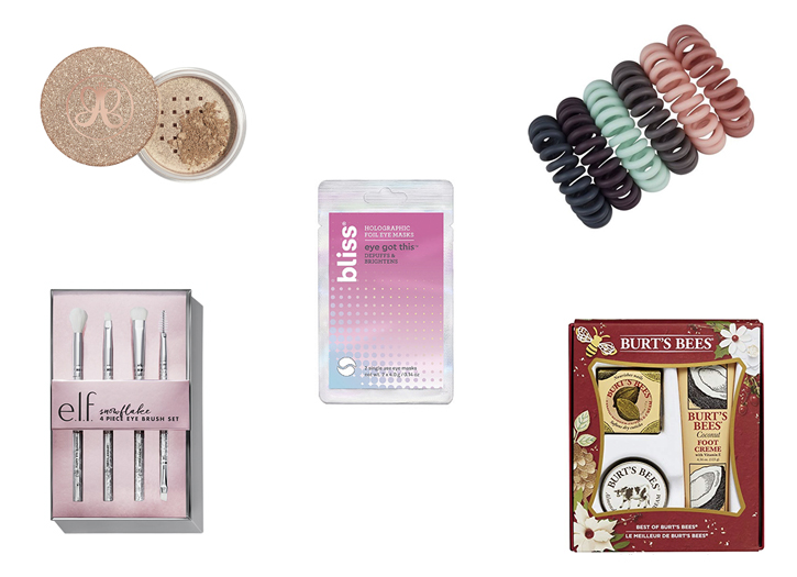 The Best Beauty Stocking Stuffer to Stuff This Year!