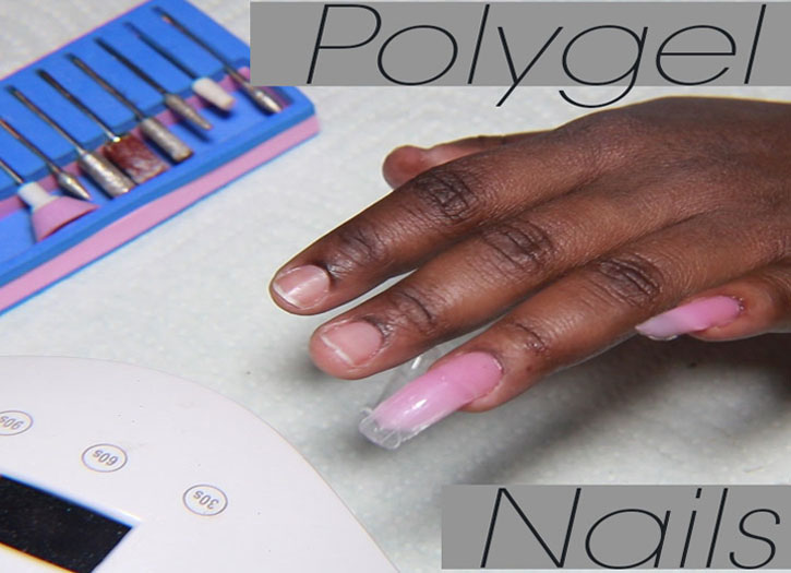 Get Salon Salon Quality Nails At Home   SHEEN Beauty