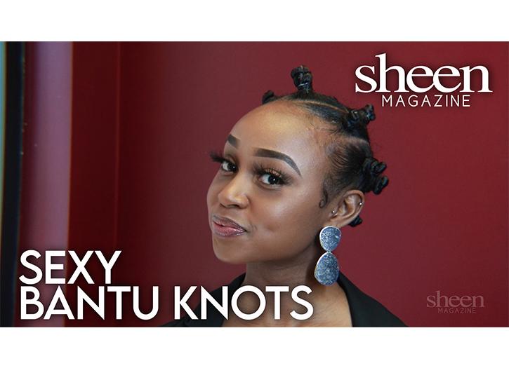 Check Out This SHEEN Salon Episode Now!