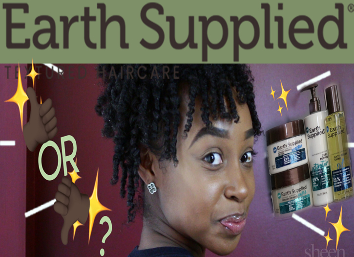 Get This Twist Out By Using Earth Supplied Products!