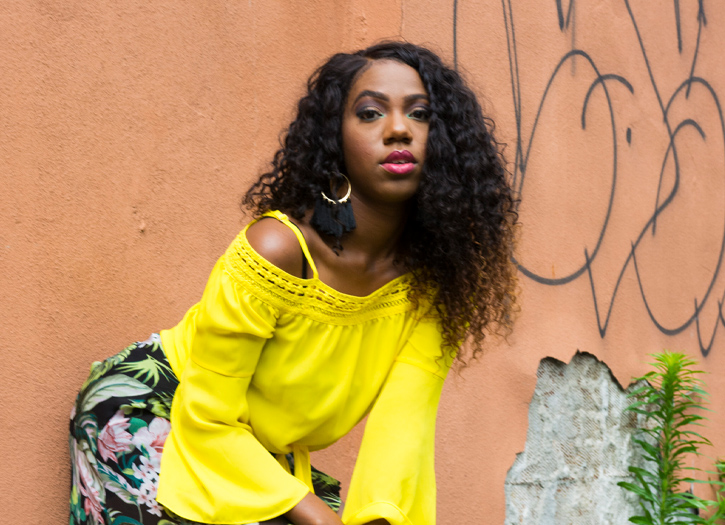 Actress/Singer, Meecah on Landing the Lead Role in 'Hamilton,' Upcoming Single, & More!