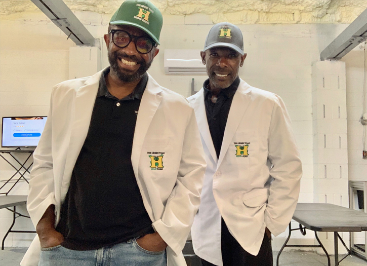 The First Black-Owned Cannibis Farm Opened in Georgia!