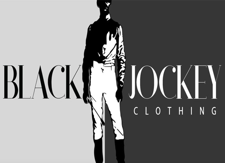 SHEEN Exclusive   Dayna C. Cooper, Esq. & Lamont Cooper of Black Jockey Clothing