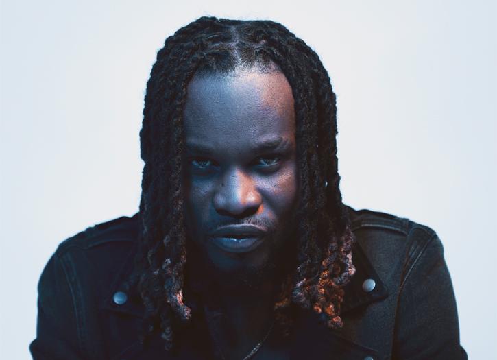 Rapper, Lil Haiti Talks New Music & Giving Back!