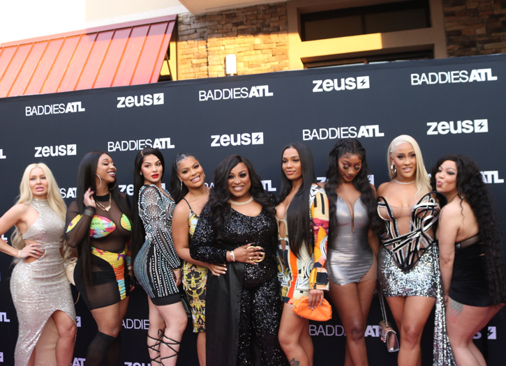 Have You Seen Our Exclusive Interview with Tanisha Thomas & Natalie Nunn?