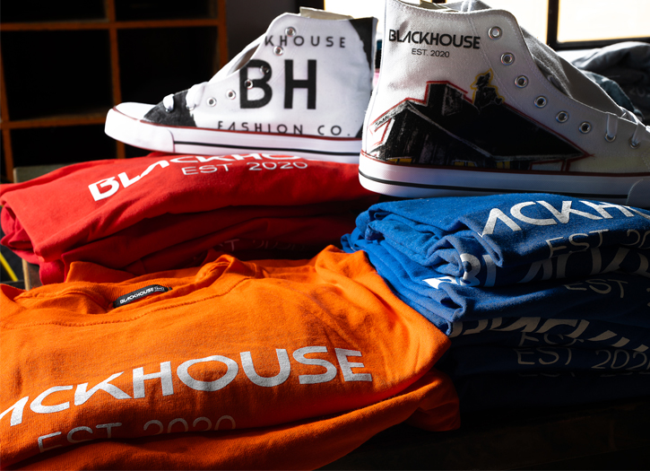 The New Voice Of Black Fashion, Meet BlackHouse Fashion Co.