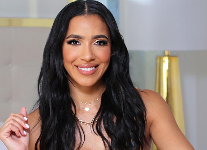 Julissa Bermudez Dishes on New Show, 'It's Me, Julissa' Premiering Tonight!