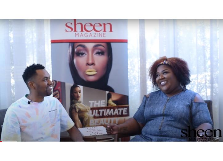 SHEEN Exclusive | Vince Watson